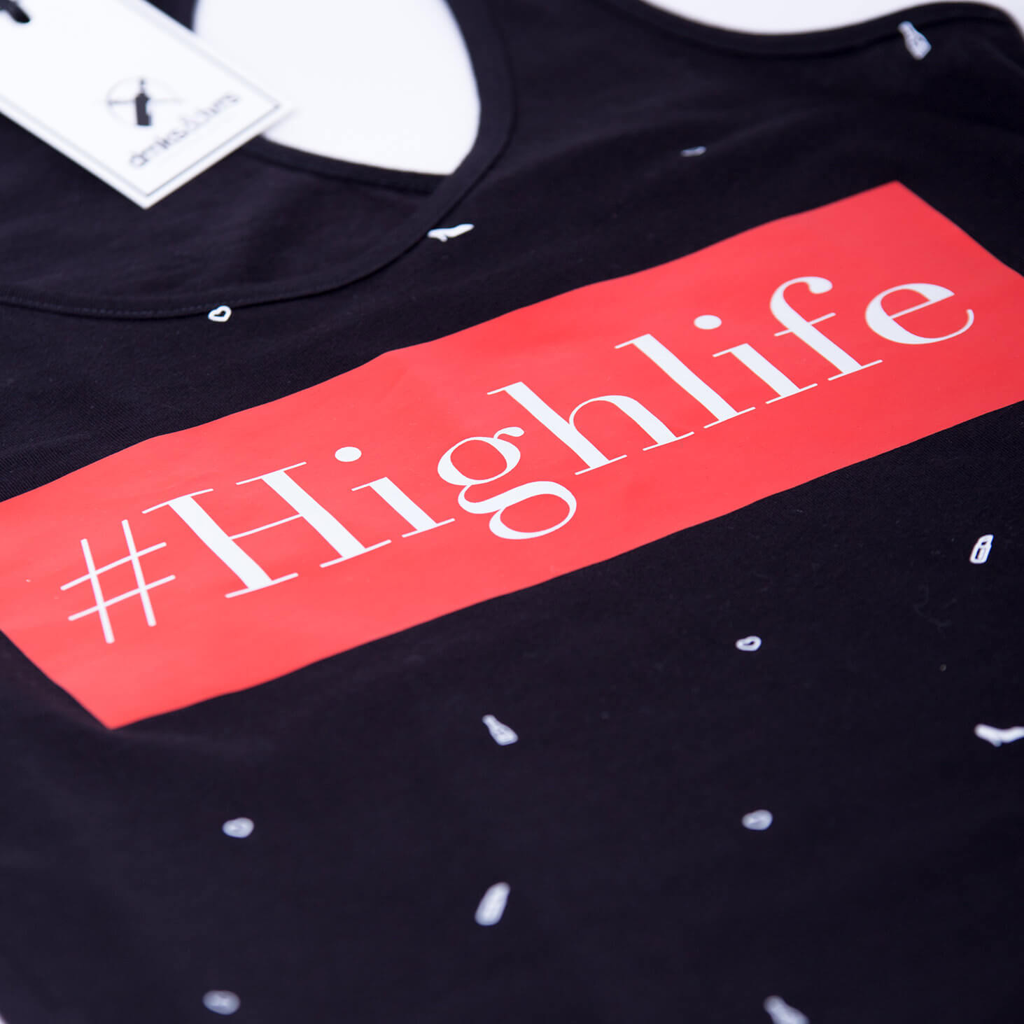 Highlife Top