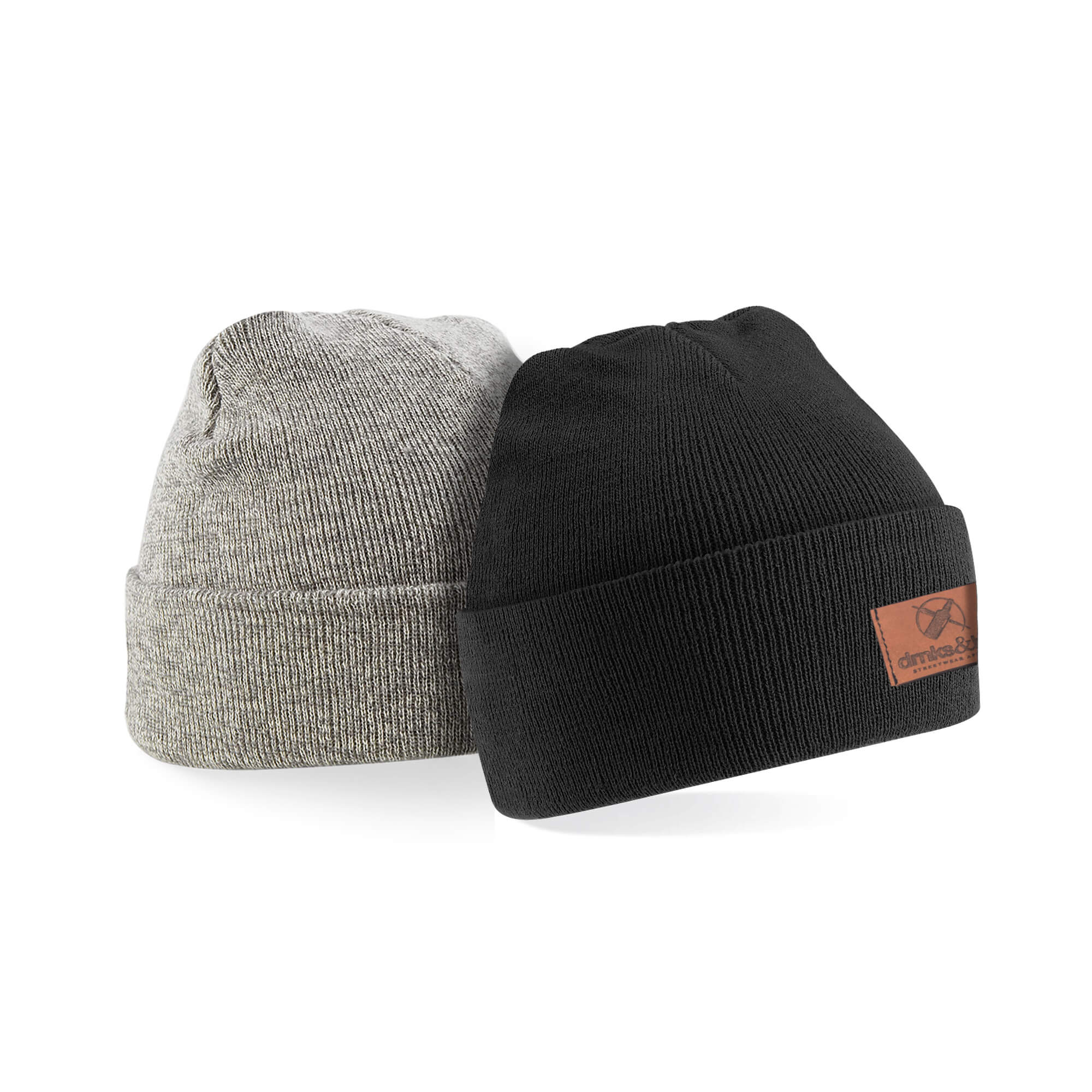 Cuffed Winter Beenie